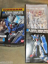 BANDI Gundam RX-78Gp01Fb E.f.S.f. PROTOTYPE Mobile Suit New