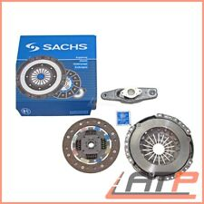 GENUINE SACHS CLUTCH KIT +RELEASE BEARING SKODA OCTAVIA 1Z +BREAK 1.4 FROM 2004-