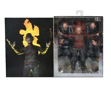 A Nightmare on Elm Street 2 Action Figure Freddy Krueger Revenge 18cm NECA Box