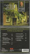 """JAMES LAST """"Geschichten aus dem Wienerwald"""" CD 1999 Polydor - NEU & OVP - Sealed"""