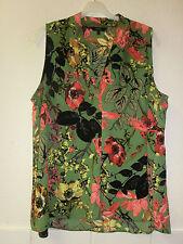 Next Plus Size Floral Tunic, Kaftan Tops & Shirts for Women