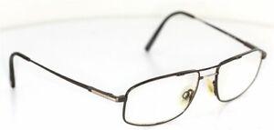ESCHENBACH TITANflex 3809 60 Brille Braun glasses FASSUNG