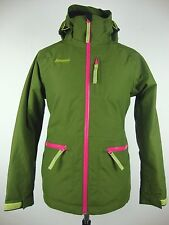 Bergans Alme insulated Youth Girl Jacket snowboardjacke mtex talla 152 nuevo