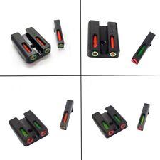 Spina Fiber Optic Glock Sights Models 17/17L 19 22 23 24 26 27 33 34 35 38 39 45