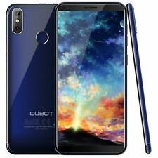 5,5 Zoll Cubot J3 Dual SIM Smartphone Android 16GB Quad Core Handy Dual-SIM