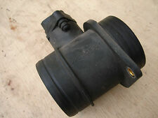 FIAT Multipla 1999-2010 1,9 JTD MASSA Air Flow Sensore MAF BOSCH