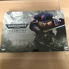 Warhammer 40000 Indomitus Italiano