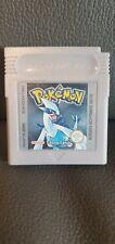 Pokémon: Silberne Edition (Nintendo Game Boy Color, 2001)