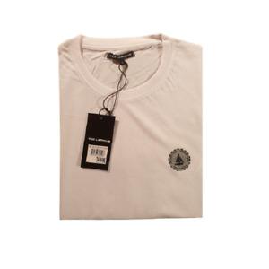 T-shirt homme Ted Lapidus col rond 100% coton
