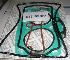 JUEGO DE JUNTAS COMPRESOR FINI NUAIR MK 102 MK102 213169001 ORIGINAL