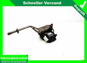 VW Golf 6 VI Standheizung DEFEKT Thermo Top VEVO 1K0815005MH Webasto