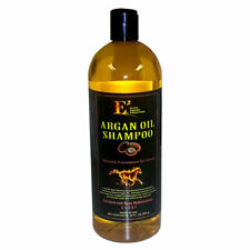 Argan Oil Waterless Shampoo