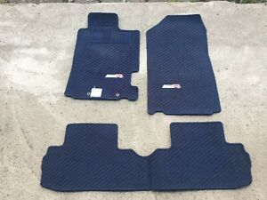 JDM Carpet 03-08 Fit For Honda Integra DC5 TypeR TypeS Acura RSX