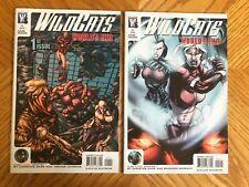 Wildcats 1-20 Volume 5 DC Comics Wildstorm VF/NM