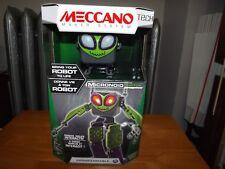 Meccano Maker System Tech, Micronoid Switch, Robot #16405, Nib, 2016