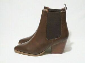 Different Sizes 5, 6, 7, 8, 9 & 10 Sophia Gusset Womens Chelsea Boot