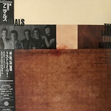 The Animals - Last Live Show(CD paper sleeve), 2008 POCE-1256/7 -Japan