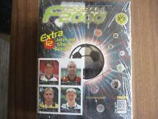PANINI Fussball 2000 BUNDESLIGA  * Factory SEALED SET * Album + all stickers