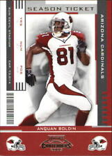2005 Playoff Contenders Football Card Pick