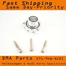 VW 2.0T 2.0 Turbo Blow Off Valve BOV Spacer TSI TFSI FSI MK5 GTI Jetta GLI 06-13