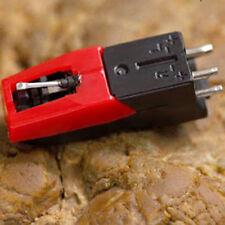 New Turntable Diamond Stylus Needle LP Record Player Phono Ceramic Cartridge Hot