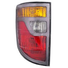 Pickup Truck Tail Light Left Driver Side Assembly Fits 06 2008 Honda Ridgeline