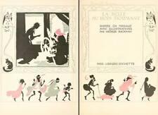 Arthur Rackham Comus Undine Æsop's Fables Rip Van Winkle 41 Old Book Scans DVD