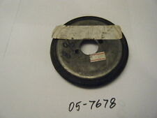 NEW ARIENS DRIVE DISK           PART NUMBER 05-7678