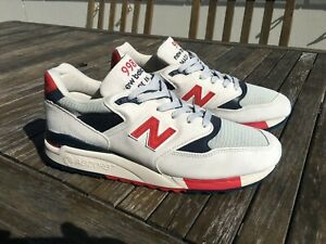 New Balance 998 Athletic Shoes for Men