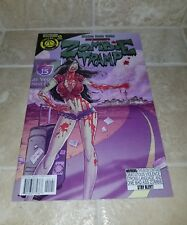 ZOMBIE TRAMP #1 Limited Edition Variant