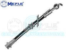 Meyle Germany Brake Hose, Front Axle, 35-14 525 0011