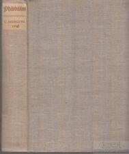 Philobiblon. revista para libros amante: reichner, Herbert (eds.)