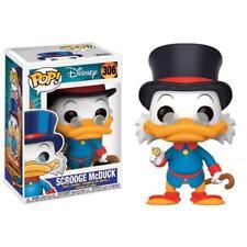 Pop Disney 306 Scrooge Mcduck figura Funko 00578