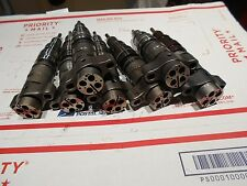 """(08 PCS), CATERPILLAR INJECTOR  235-9649, """"USED AS IS"""""""