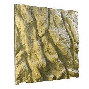 Exo Terra Rock Terrarium Background 60cm x 60cm