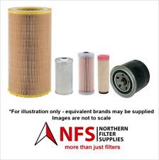 Neuson 1001 MINI CON CASSONE RIBALTABILE YANMAR 3TNV76 Kit Filtro (OLIO, ARIA 2x, 2x filtri di carburante)