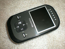 Motorola Video Pet Monitor SCOUT500MU ONLY NO CAMERA OR CHARGER