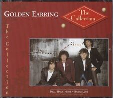 GOLDEN EARRING / THE COLLECTION - 2CD 1993