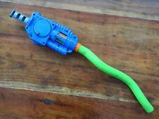 The Real Ghostbuster Nutrona Blaster w/ Foam Kenner Retro Gun