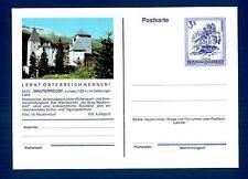AUSTRIA - Cart. Post. - 1981 - 3 S - 5570 Mauterndorf -169. Auflage/5