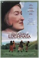 DANCING AT LUGHNASA Movie POSTER 27x40 Meryl Streep Michael Gambon Catherine