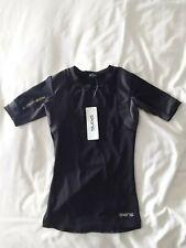 Skins - Ladies DNAmic Ultimate K-Prop Short Sleeve Top - BNWT - Small - RRP £70