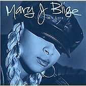 Mary J. Blige - My Life (1996)