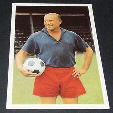 SCHNEIDER HAMBOURG HAMBURG HSV FUSSBALL 1966 1967 FOOTBALL BUNDESLIGA PANINI