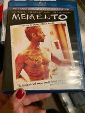 Memento (Blu-ray) 10th Anniversary