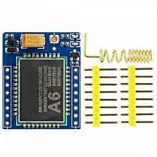 GPRS A6 Mini Serial GPRS GSM Module Core Developemnt Board for Arduino