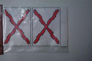 DRAPEAU POUR BATEAU ANCIEN  6,0 X 4,5 centimètres - CONSTRUCTO référence 80196