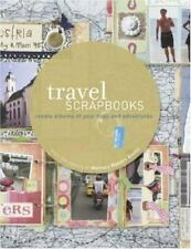 Travel Scrapbooks : Create Albums of Your Trips & Adventures-Memory Makers #2556