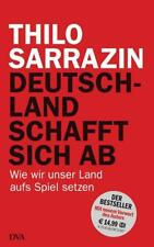 Deutschland schafft sich ab von Thilo Sarrazin (2012, Taschenbuch)