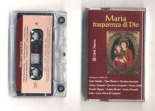 Mc MARIA TRASPARENZA DI DIO Gen Verde Gen Rosso Gesù Cristo cristiana prog